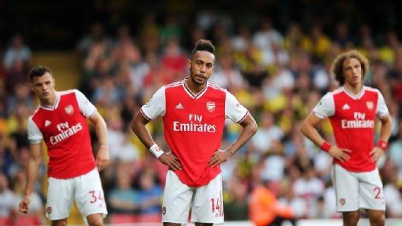 Arsenal 'bất bại' đã sụp đổ kể từ thảm họa Old Trafford?