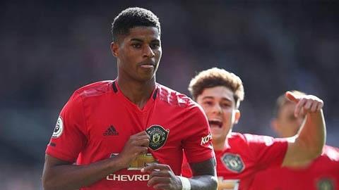 Fan M.U nhiệt tình với đội nhà hơn fan Liverpool, Man City và Arsenal