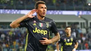 Mandzukic đồng ý sang Milan