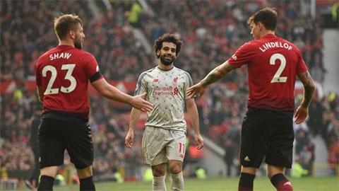 Đã đến lúc Liverpool phá bỏ lời nguyền ở Old Trafford