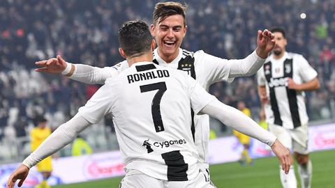 Juventus vs Bologna, 01h45 ngày 20/10: Bầy ngựa vằn háu đói