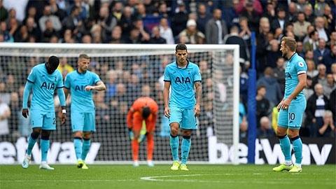 Cầu thủ Tottenham bất mãn vì bị HLV Pochettino vắt sức