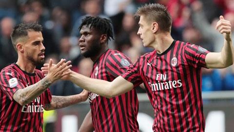 Nhận định bóng đá Milan vs Lecce, 01h45 ngày 21/10: Bình minh ở San Siro