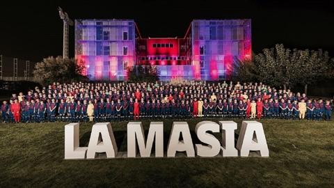La Masia: Bước ngoặt đưa Barca vươn tới đỉnh cao