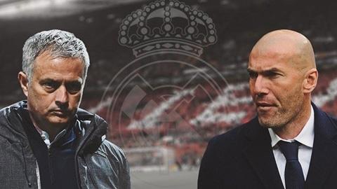 Fan Real kêu gọi 'triệu hồi' Mourinho sau trận thua Mallorca