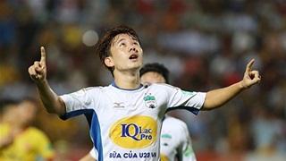 Trần Minh Vương (HAGL): 'Dành cả thanh xuân để trụ hạng…'