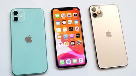 iPhone 11 khóa mạng giảm giá xuống mức 'không thể tin nổi'