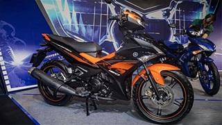 Yamaha Exciter 150 2019, NVX 155, Sirius giảm giá mạnh dịp cuối năm