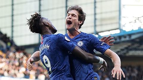 Những điều không thể bỏ lỡ trong chiến thắng của Chelsea
