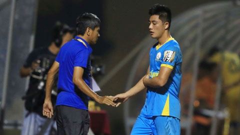 Vòng 25 V.League: Hy vọng nào cho Sanna Khánh Hòa