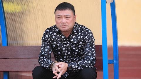 HLV Trương Việt Hoàng sẽ dẫn dắt Viettel từ mùa giải 2020