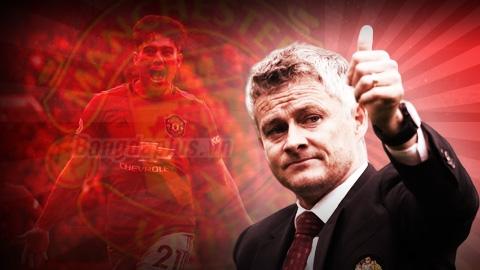Man United: 1 điểm của niềm tin trở lại