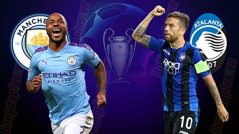 Nhận định trận đấu Man City vs Atalanta, 02h00 ngày 23/10: Thuần phục hổ giấy