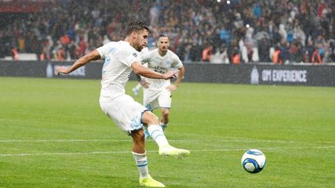 Marseille hạ Strasbourg 2-0: Dấu ấn  Kevin Strootman