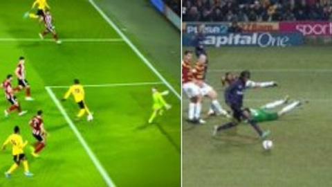 """Bom tấn Pepe trở thành """"Gervinho 2.0"""" sau pha đá ra ngoài khó hơn ghi bàn"""