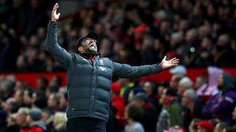 Liverpool chiếm áp đảo trong danh sách đề cử Quả bóng Vàng 2019