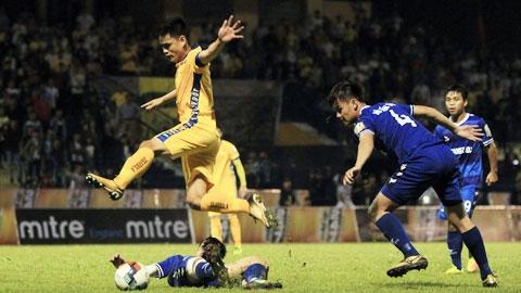Nhận định bóng đá Becamex Bình Dương vs Thanh Hóa, 17h00 ngày 23/10: Thời khắc sinh tử