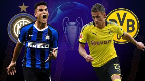 Inter vs Dortmund, 02h00 ngày 24/10: Đừng tin vào Inter-Conte