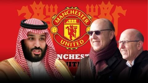 Cán cân sức mạnh giữa tỷ phú Bin Salman và nhà Glazer như thế nào?