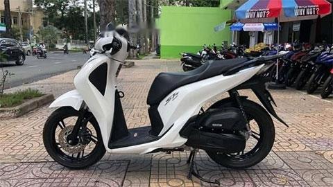Honda SH 150 2019 giá ngang ngửa SH Mode khiến người dùng phát sốt