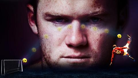 Wayne Rooney: Cả một đời thị phi và tranh cãi