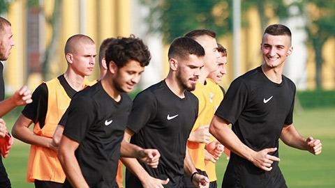U19 Việt Nam đọ sức với đội bóng có chủ người Việt từng dự Champions League