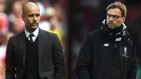 Champions League quyết định cuộc đua song mã Liverpool & Man City?