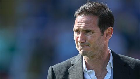 HLV Lampard thừa nhận bị 'cóng' trước Ajax dù Chelsea thắng trận