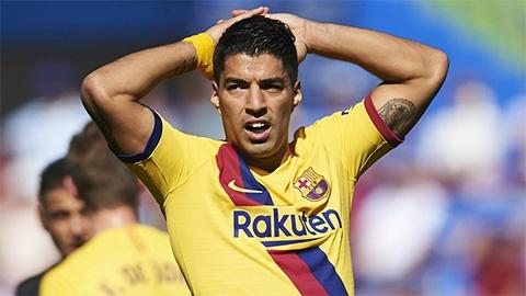 Culé kêu gọi Barca tống khứ Luis Suarez