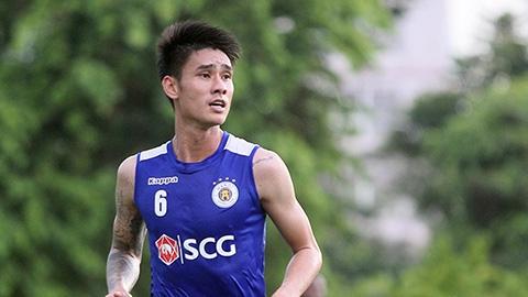 Hà Nội FC sắp tái ký hợp đồng với cựu trung vệ ĐT Việt Nam