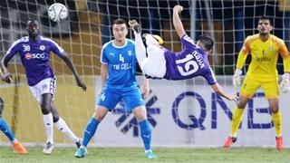 Hà Nội FC mất suất  dự cúp châu Á 2020