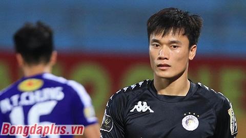 Hà Nội FC muốn giữ Bùi Tiến Dũng ở lại
