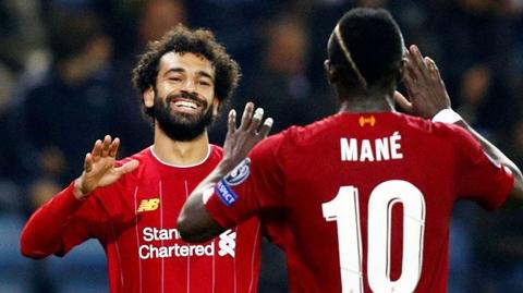 Vì sao Salah vẫn là cầu thủ quan trọng nhất của Liverpool?