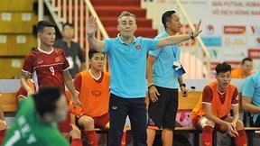 HLV Miguel Rodrigo bật mí về bí quyết chiến thắng của ĐT futsal Việt Nam
