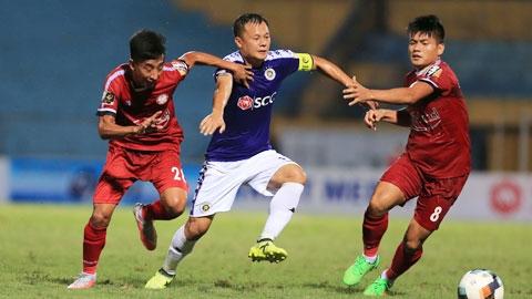 Hà Nội FC: Nhà giàu vẫn thiếu