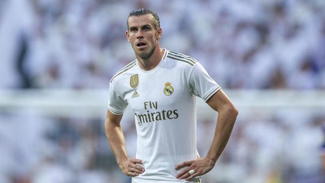 Bale bị ám ảnh bởi chấn thương