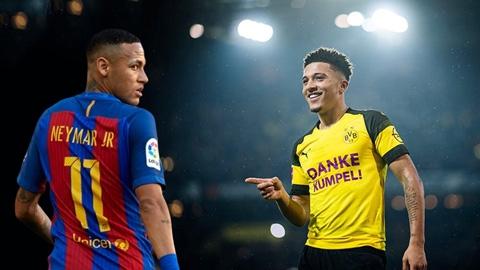 """Barca chốt được người """"giải được nỗi nhớ Neymar"""""""