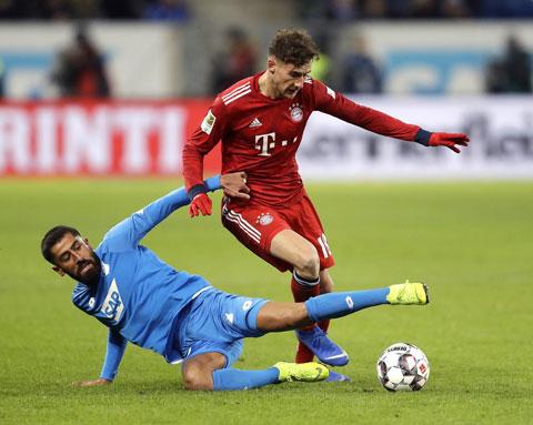 Bochum vs Bayern, 02h00 ngày 30/10: Dưỡng quân vẫn thắng