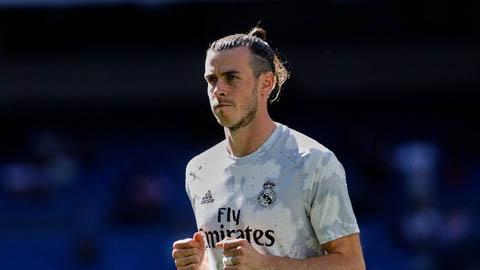 Bale đòi dùng luật với Real Madrid