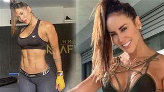 Vợ Messi và bồ Pique làm hòa  để cô lập bạn gái Vidal