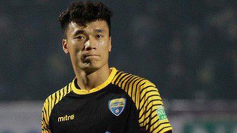 Thanh Hóa sẵn sàng đón Tiến Dũng trở lại sau khi trụ hạng V.League