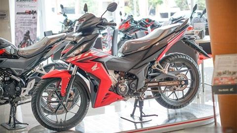 Honda Supra GTR150 2020 chất hơn Yamaha Exciter, giá chỉ 38 triệu đồng