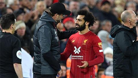 Liverpool thở phào với Salah, nhận hung tin về Matip