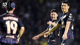 Buriram là đối thủ của đại diện V.League ở vòng sơ loại AFC Champions League 2020