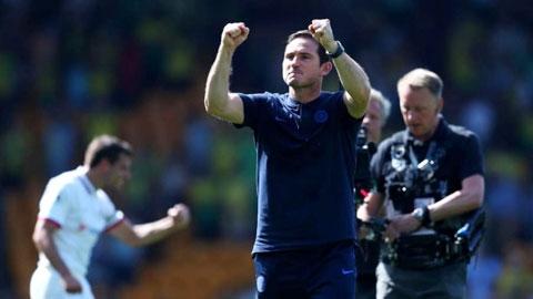 Lampard đã thay đổi Chelsea như thế nào?