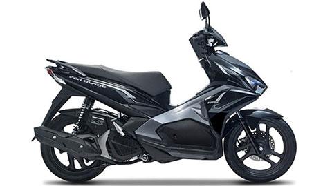Honda Air Blade 150 ABS 2019 giá ngon sắp trình làng có gì hot?