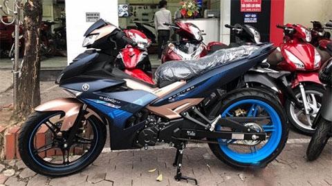 'Sợ' Honda Winner X, Yamaha Exciter 150 2019 giảm giá mạnh cuối tháng 10?