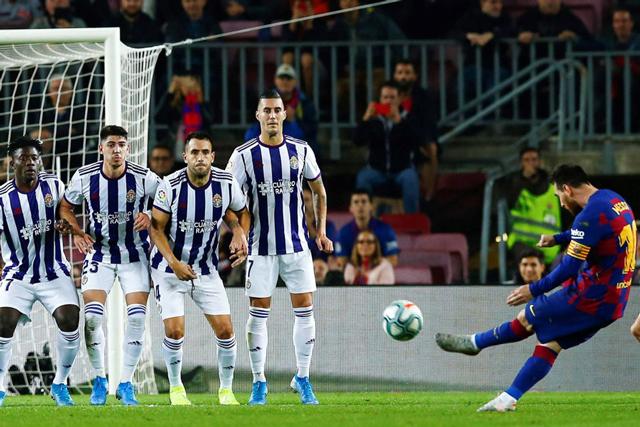 Không có gì là không thể với Messi? Không đúng, có nhiều điều Messi không thể