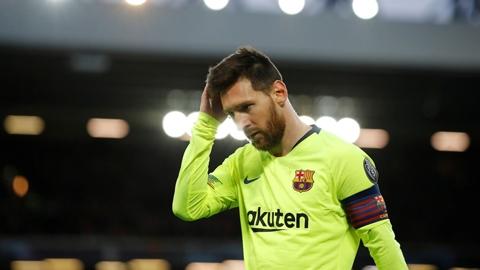 Những điều Messi không thể làm tốt hơn cầu thủ tầm thường