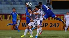 Quảng Nam FC vs Hà Nội FC, 17h00 ngày 31/10: Trận chiến cuối cùng